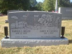 Harold Lee Miller