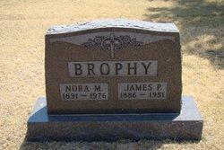 James Patrick Brophy, Jr