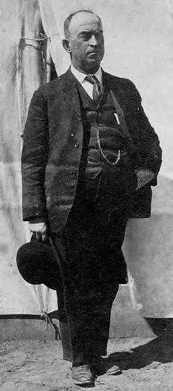 Charles John Cottingham
