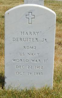 Harry Deruiter, Jr