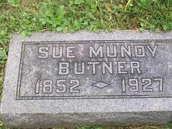 Sue Mundy Butner