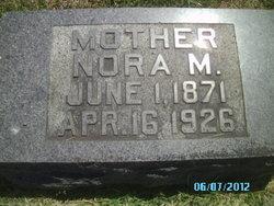 Nora Margaret <I>Owens</I> Rackley
