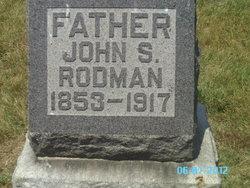 John Simpson Rodman