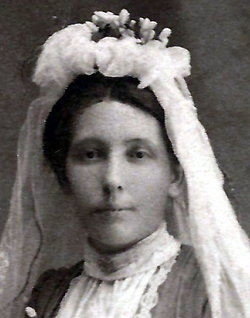 Anna Catherine Wilhelmina <I>Breer</I> Finder