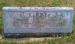 Clara <I>Schunk</I> Kirby