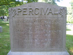 Warren Percival