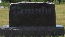 Milton Norvald Aasgaard