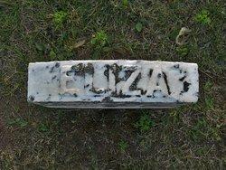 Eliza Ellis