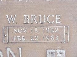 Walter Bruce Heaton