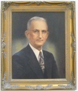 "Fredrick Henry ""Fred"" O'Kelley"