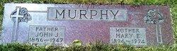 Mary Ellen <I>Griffin</I> Murphy