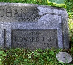 Howard Ivan Buchan, Jr