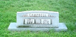 Walter Lee Campbell