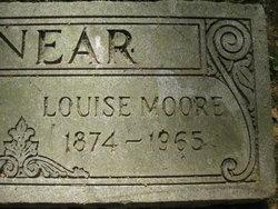 Louisa <I>Moore</I> Annear