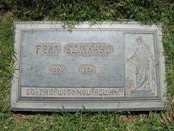 Fern <I>Fairchild</I> Slinkard