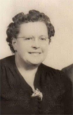 Helen Anna <I>Teeter</I> Decker
