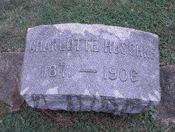 Charlotte <I>Ryan</I> Huschke