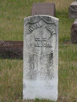 William Porter Day