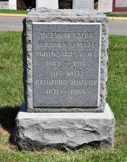 Katherine Wendell Hardy