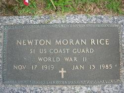 Newton Moran Rice