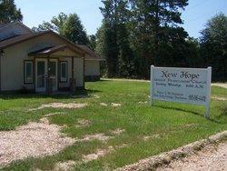 New Hope United Pentecostal Cemetery
