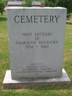Old Falmouth Cemetery