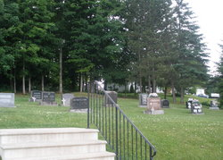 Connell Cemetery