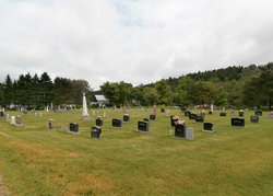 East Florenceville Cemetery