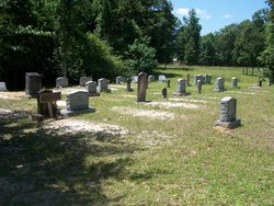 Bahm Cemetery