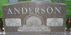 Gary Eugene Anderson