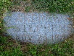 Andrew Baskins Stephens