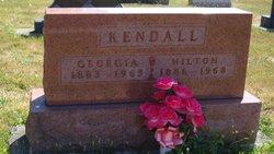 Georgia Alta Kendall