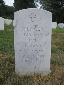 Spencer Taylor
