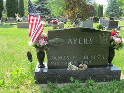 James E. Ayers