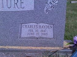 Charles Hayden Couture