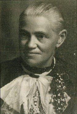Margaretha <I>Jensen</I> Paulsen