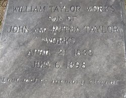 William Taylor Works