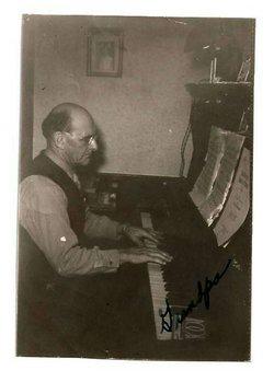Edward John Steinberg