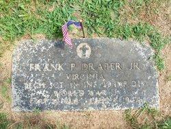 Frank Price Draper, Jr