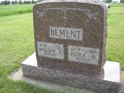 William Alexius Bement