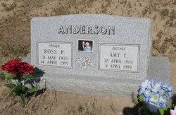 Ross P. Anderson