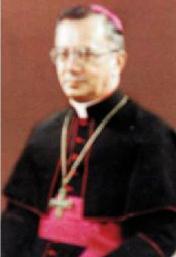 Rev Giovanni De Andrea