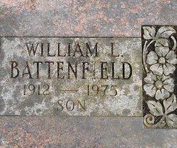 William Ludlow Battenfield