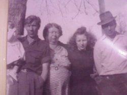 Dorothy Eileen <I>Wright</I> Chambers