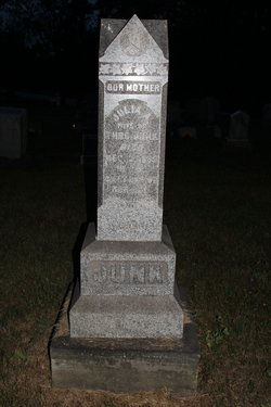 Julia Ann <I>Humbert</I> Junk