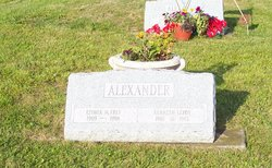 Kenneth Leroy Alexander