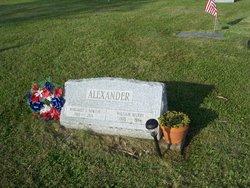 William Murray Alexander