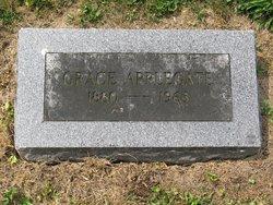Grace Hamilton Applegate