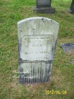 Junia Howe