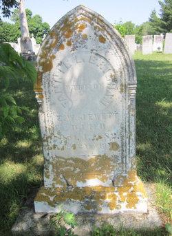 Fannie L. <I>Brigham</I> Jewett